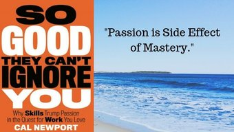 so good they cant ignore you fatured image