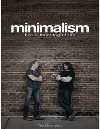 minimalism book summary image