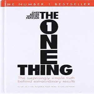 the one thing featured snippet