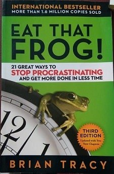 eat that frog summary